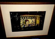 Disney Snow White Cel Is Anyone Home Rare Limited Edition Animation Art cell