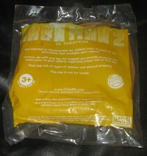 2010 Iron Man 2 Burger King Kid's Meal Toy - Message Board