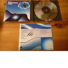 The Alan Parsons Project The Bets of ARIOLA CD 1983 PRINTED IN JAPAN RAR!