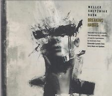 MELLER GOLYZNIAK DUDA BREAKING HABITS NEW & SEALED CD RIVERSIDE SATELLITE