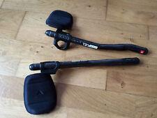 Profile DESIGN T2 COBRA CARBON AEROBAR Clip Time Trial Triathlon