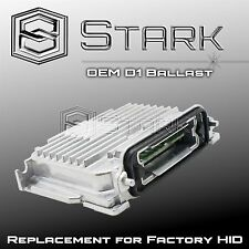 Factory HID OEM Replacement Ballast D1S - 2008-2010 GMC Acadia
