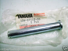 Yamaha RD125LC Main Stand Shaft NOS RZ125 RD125YPVS 10W27112-00 Centre STAND