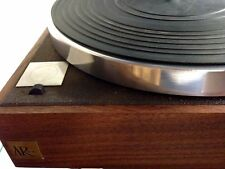 Vintage AR XA Turntable Made In USA *No Cartridge & Stylus*