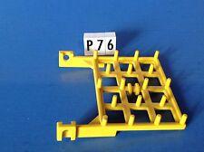 (P76) playmobil piéce vehicule labour tracteur