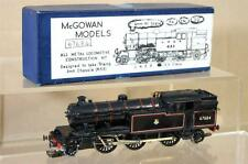 McGOWAN MODELS KIT BUILT BR ex LNER 2-6-2 CLASS V1 V3 LOCOMOTIVE 67684 BOXED mv