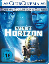 Blu-ray * EVENT HORIZON - AM RANDE DES UNIVERSUMS (SP. COLLECTOR'S ED) # NEU OVP