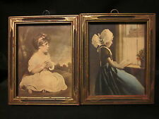 PRINTS1920s GRAND STYLE ART Joshua Reynolds Age of Innocence De Groot Christine