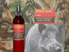"WILD HOG Lure ""HAWG CALLER"" 8oz. for Hunting and Trapping wild hogs!!!"