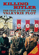 Killing Hitler - The True Story Of The Valkyrie Plot (DVD,2-Disc Set) NEW SEALED