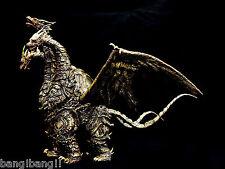 Kaizer Ghidorah 30 cm scale Statue Godzilla Final Wars Kaiser King Ghidorah 2004