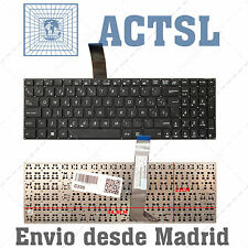 Keyboard Spanish for ASUS A56CA
