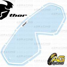 Thor Genuine Replacement Blue Lens For Fits Adult Hero & Enemy Goggles Goggle