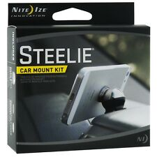 NiteIze Steelie Car Mount Kit