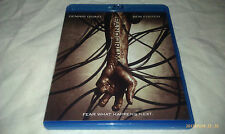 Pandorum (Blu-ray Disc, 2010)