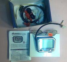 Acewell Ace-3100 Digital Speedometer