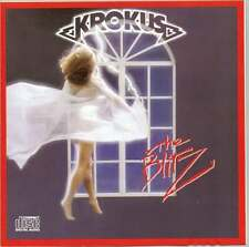 KROKUS : BLITZ (CD) sealed