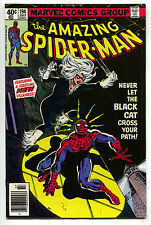 Amazing Spider-Man 194 Marvel 1979 NM 9.4 1st Black Cat Felicia Hardy