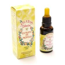 1 Bottle Apiario Silvestre Brazilian Green Propolis Extract 30ML - Traditional