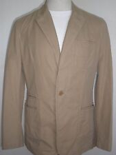 @ AX ARMANI EXCHANGE BLAZER JACKET SIZE M NEW SUPER HOT UNIQUE MUST HAVE
