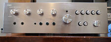 Vintage Sansui QA-5000 Four Channel (Quad) Amplifier, Silver, Multi Voltage