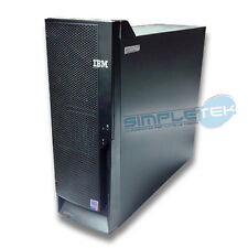 SERVER IBM XSERIES 205, HD 2x 34GB, RAM 1 GB, TESTATO, GARANTITO, FATTURA