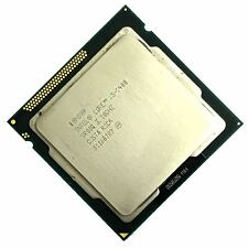 Intel Core i5-2400 Quad Core 3.10GHz 5.00GT/s DMI 6MB L3 Cache Desktop Processor