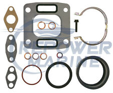 Exhaust Turbo Gasket Set for Volvo Penta Diesel 31, 32, 41, 42, 43, 44, 3582563