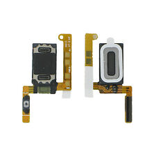Genuine Samsung Galaxy Edge N915FY Power Key & Ear Speaker Flex - GH96-07747A