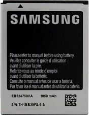 OEM SAMSUNG EB524759VA BATTERY for Rugby Smart i847 Attain 4G R920 Focus S i937