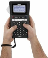 Brother International PT-H300LI Label Maker With Perp Re-chargeable Battery
