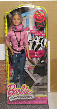 BARBIE DOLL I CAN BE A FAMOUS  FILM / MOVIE  DIRECTOR 2015 CAREER OF THE YEAR