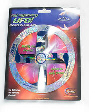 William Mark My Mystery UFO Flying Saucer NEW UFO001 NIB