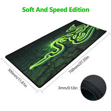 Razer Goliathus Speed Extended Gaming Mouse Pads Mice Mat Wrist Rests XL