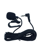 CAR STEREO HANDS FREE BLUETOOTH MICROPHONE WITH MOUNTING BRACKETS /MR035