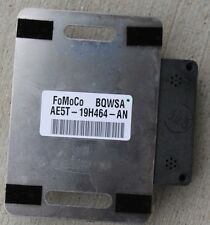 10 11 12 FORD FUSION GPS POSTIONING MODULE AE5T19H464AN
