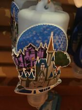disney parks keychain hand sanitizer hollywood studios monorail 1oz new tags