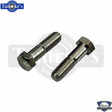 67-69 F Body Convertible Top Frame to Pivot Bracket Top Cylinder / Spring BOLTS