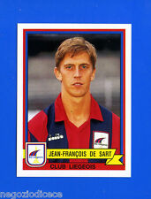 FOOTBALL 94 BELGIO Panini-Figurina -Sticker n. 172 - DE SART - LIEGEOIS -New