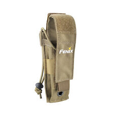 Fenix ALP-MT Khaki Cordura Flashlight Holster for TK09 TK11 TK12 TK15 TK15C SD10