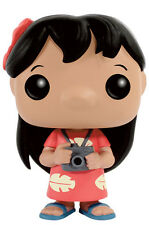 LILO & STITCH E AND DISNEY PIXAR DOLL CARTOON VINYL POP FUNKO ACTION FIGURE #2