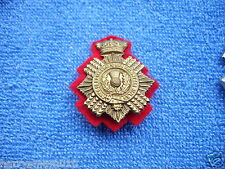 Cap badge Duke of Edinburgh's own volunteer rifles    C2