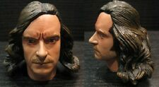 "Male Head for SideShow 1/6 scale 12"" Action Figure Man. Hugh Jackman"
