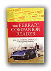 THE FERRARI COMPANION READER by Gerald Roush 250GT 275 330 365 430 458 Dino Enzo