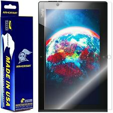 ArmorSuit MilitaryShield Lenovo ThinkPad Tablet 2 - Screen Protector! Brand New!