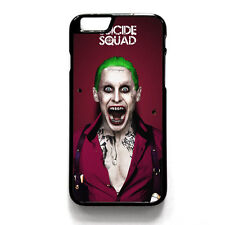Suicide Squad Plastic Hard Phone Case For iPhone 4/4s 5/5s 6/6s Plus iPod Touch