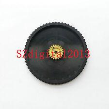 New Dial Base Plate Gear For Canon BG-E2N BG-E4 BG-E6 Repair Part CG2-3017-000