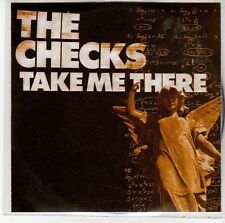 (EB981) The Checks, Take Me There - DJ DVD