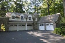 5-Car Garage Floor Epoxy Paint System and Coatings Kit