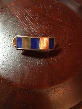 Vintage Gemsco N.Y Military Pin - lot #1227